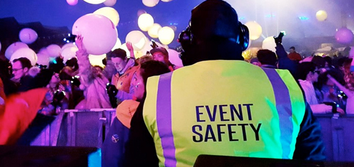 Image result for Event Safety