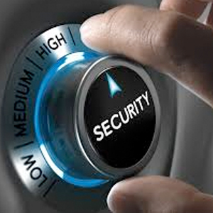 security prosecure training asset protection
